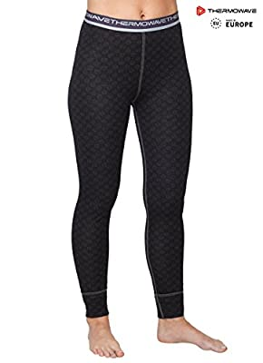 Thermowave - Merino Xtreme/Womens Merino Wool 200 GSM Thermal Underwear Pants