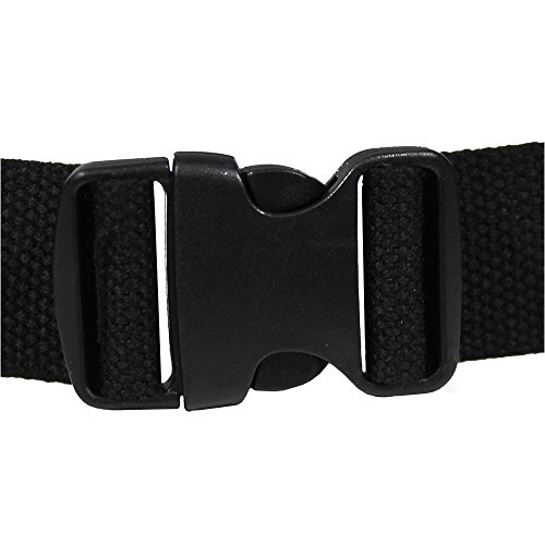 Yakuza Premium Gürteltasche 2161 schwarz