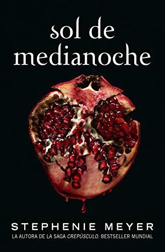 Sol de Medianoche (Saga Crepuscul