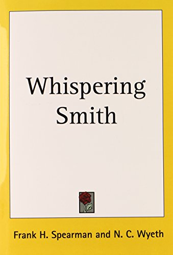 Whispering Smith - Wyeth Contemporary Print