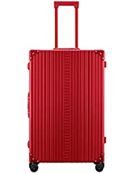 Aleon 30 Macro Traveler Aluminum Hardside Checked Luggage