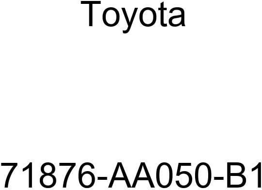 TOYOTA Genuine 71876-AA050-B1 Reclining Adjuster