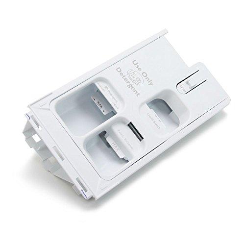 - Whirlpool W10365885 Drawer, White