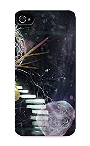 meilinF000GWYlvR-547-qczKz Awesome Paintings Surreal Artwork Dreamy Flip Case With Fashion Design For iphone 4/4s As New Year's Day's GiftmeilinF000