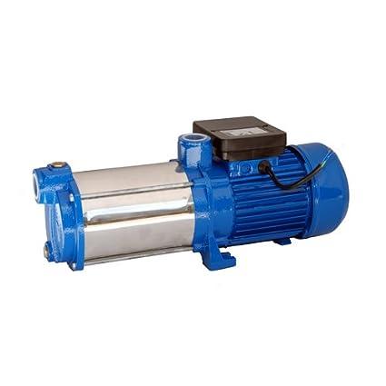 BCN bombas - Bomba de agua horizontal bm-130/5 (Monofásica)