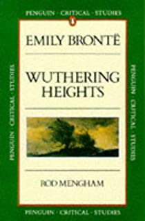 wuthering heights emily bronte critical essays amazon co uk penguin critical studies wuthering heights