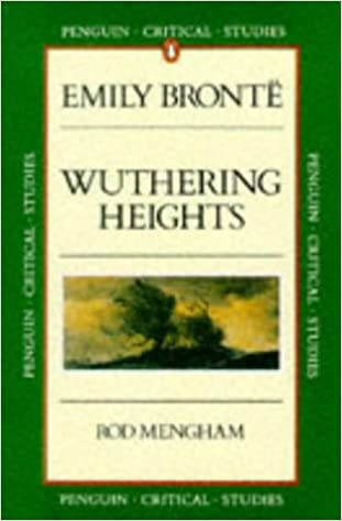 critical analysis of the novel wuthering heights