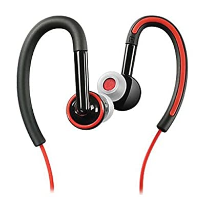 Motorola Sf200 Sports 3.5mm Headphones - (Bulk Packaging)