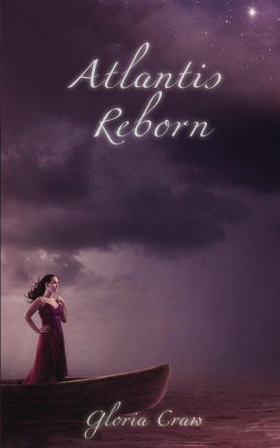 book cover of Atlantis Reborn