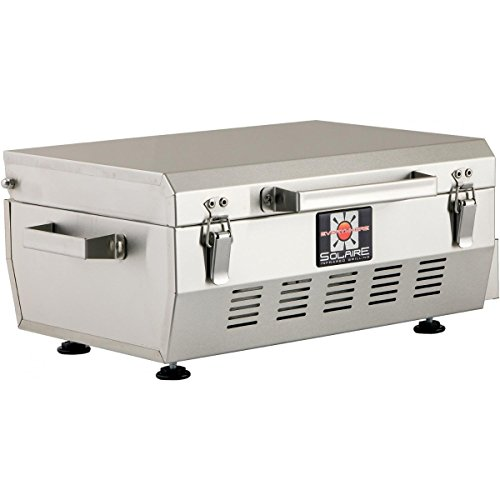 Dreffco Ultra Portable High Output Infrared Grill Gas Gri...