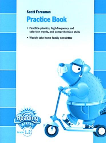 Reading Street, Grade 1.1: Practice book
