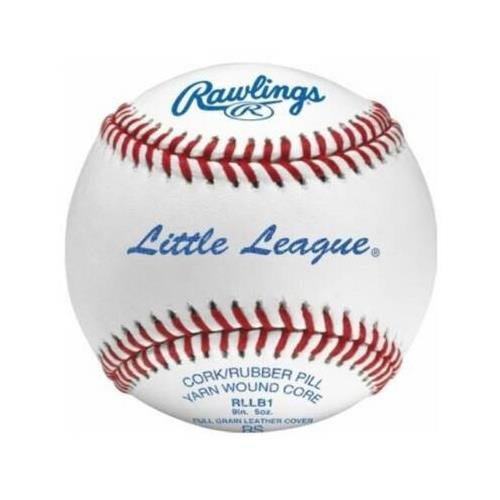 (Rawlings RLLB1-DZ Little League Baseball)