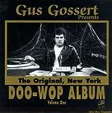 The Original New York Doo-Wop Album, Vol. 1
