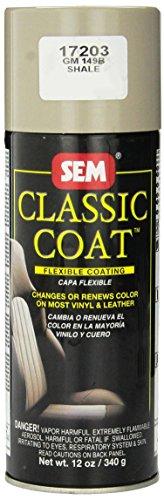 SEM 17203 Shale Classic Coat - 16 oz. (Coat Classic Sem)
