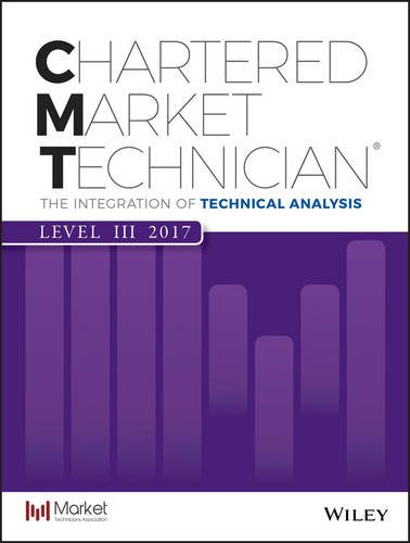 CMT Level III 2017: The Integration of Technical Analysis by Wiley