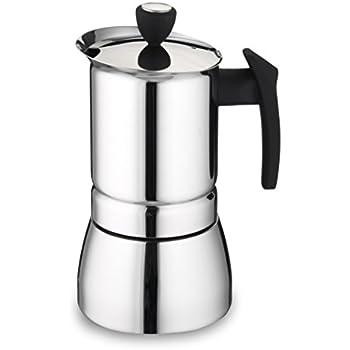 Amazon.com: Grunwerg Taza Cafe Ole estilo italiano Espresso ...