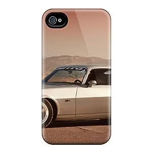 Excellent Design 1972 Chevy Camaro Phone Cases For Iphone 6 Premium Cases