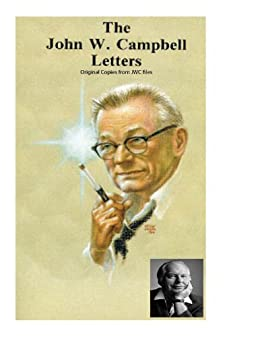John W. Campbell, Jr. and L. Ron Hubbard pdf searchable (1938-1971)