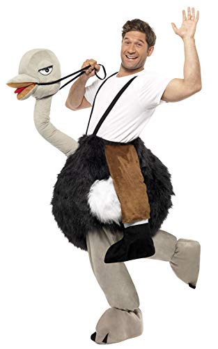 Smiffys Ostrich Costume]()