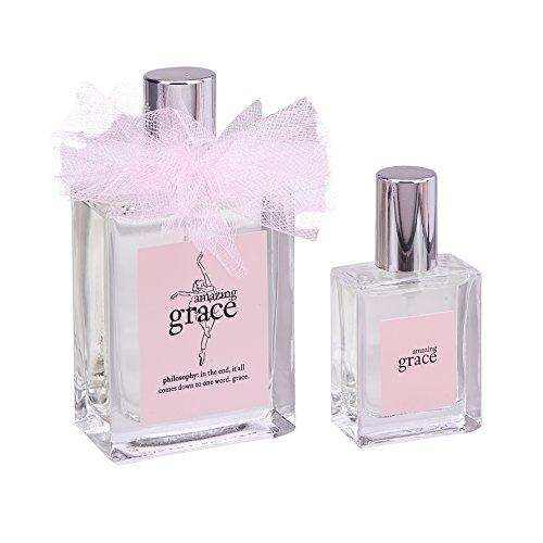 Amazing Grace Gift (Philosophy Amazing Grace Nutcracker Gift Set)