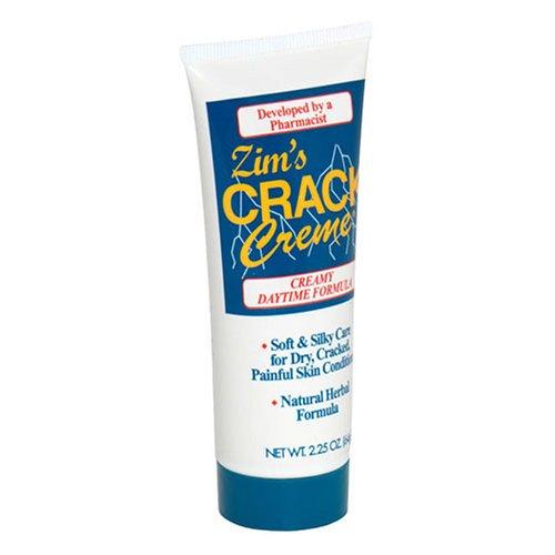 Crack Creme crémeuse de journée