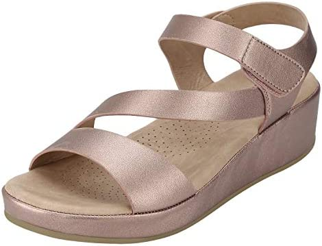 Mode By Red Tape womens Fashion Sandals