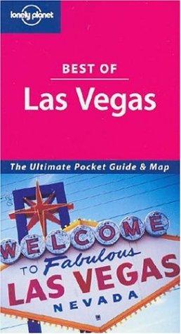 Lonely Planet Best Of Las Vegas (Lonely Planet Encounter Las Vegas) pdf