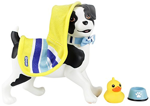 Breyer Sprocket Color Changing Bath Time Puppy Toy