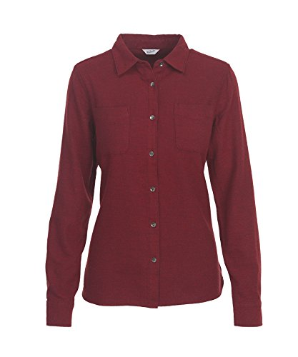 woolrich-womens-the-pemberton-flannel-shirt-old-red-herringbone-x-small