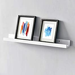 WELLAND Picture Ledge Shelf