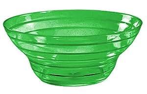Creative Bath Serving Bowl Green