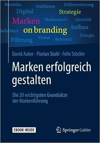 Einflussfaktoren Auf Den Praferenzbildungsprozess Bei Marken (German Edition)