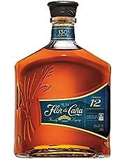 Flor De Cana Centenario 12 Years Rum, 700 ml