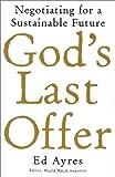 God's Last Offer, Ed Ayres, 1568581742