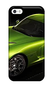 Iphone Case - Tpu Case Protective For Iphone 5/5s- Dodge Viper 5(3D PC Soft Case) hjbrhga1544