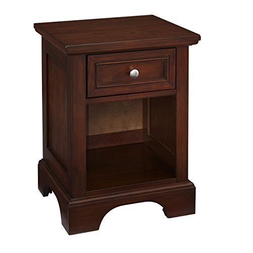 Home Styles Furniture 5529-42 Chesapeake Night Stand, 24.75-Inch High by Home Styles