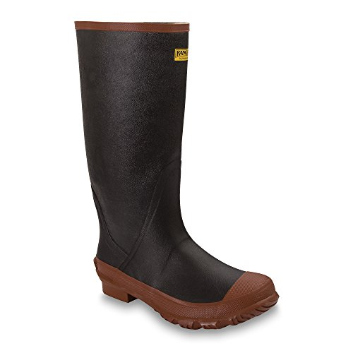 Ranger Swamp Heavy Duty Rubber Boots