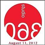 Studio 360: Marvin Hamlisch & Julian Barnes | Kurt Andersen