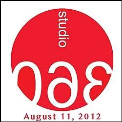 Studio 360: Marvin Hamlisch & Julian Barnes