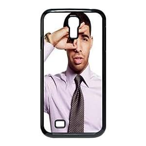 High Quality -ChenDong PHONE CASE- For SamSung Galaxy S4 Case -Singer,Actor drake Design-UNIQUE-DESIGH 3