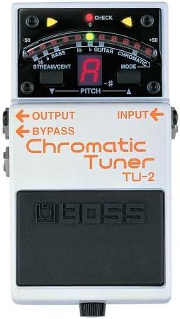 BOSS TU-2 product image 1