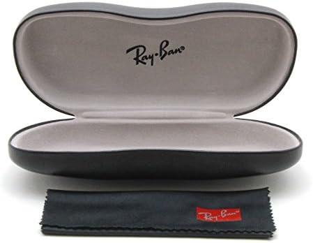 Ray Ban Hard Sunglasses Eyeglasses LARGE product image