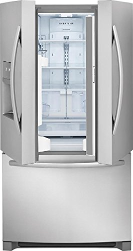 Frigidaire FFHD2250TS Counter Refrigerator cu. ft. Stainless Steel
