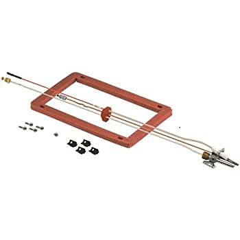 Gasket Replacement Kit With Thermocouple For Fvir Water