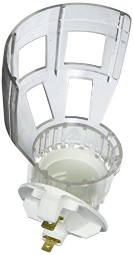 Whirlpool 4387478 Light Socket