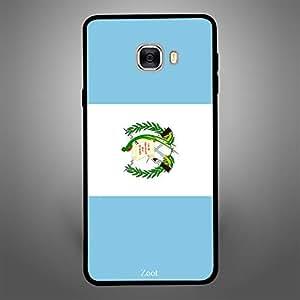 Samsung Galaxy C7 Guatemala Flag
