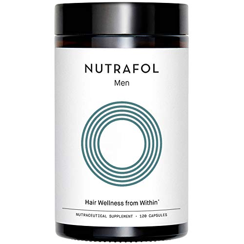 Nutrafol Men's Hair Growth