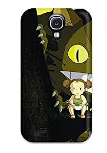 Galaxy Case Cover For Galaxy S4 Retailer Packaging My Neighbor Totoro Protective Case