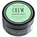 AMERICAN CREW Forming Cream, Pliable Hold with Medium Shine