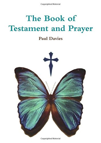 Download The Book of Testament and Prayer PDF